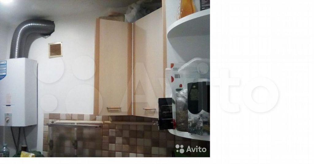 Продажа двухкомнатной квартиры Голицыно, Западный проспект 2, цена 4150000 рублей, 2021 год объявление №608674 на megabaz.ru