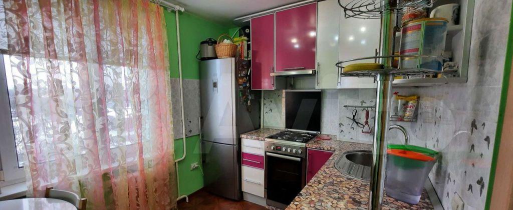 Продажа однокомнатной квартиры деревня Нестерово, цена 2700000 рублей, 2021 год объявление №608729 на megabaz.ru