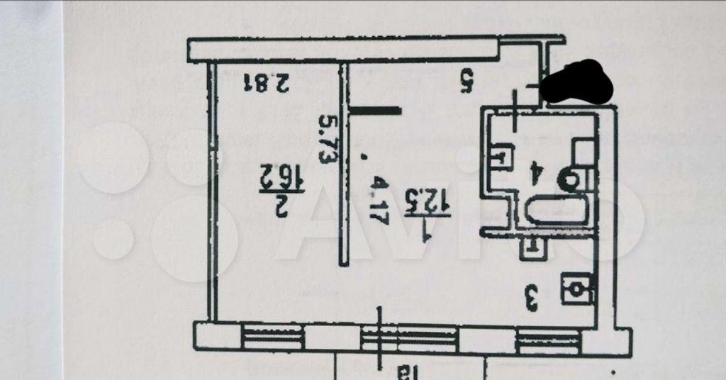 Продажа двухкомнатной квартиры Москва, метро Фрунзенская, 1-я Фрунзенская улица 5, цена 19500000 рублей, 2021 год объявление №609494 на megabaz.ru