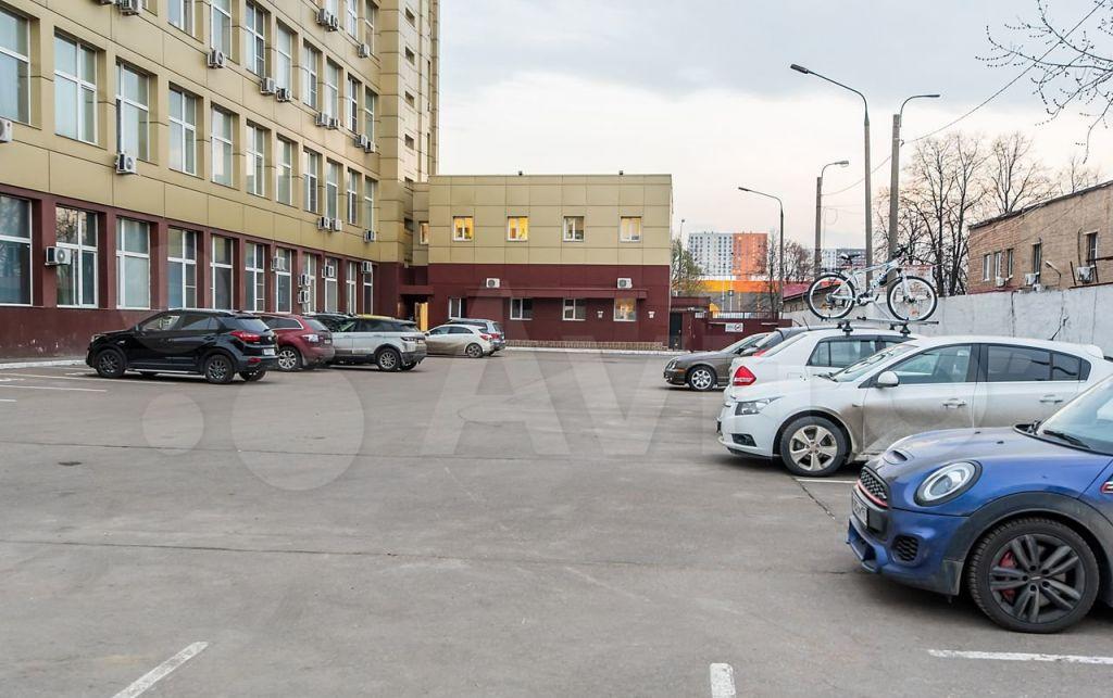 Продажа студии Москва, метро Медведково, Полярная улица 31с1, цена 5900000 рублей, 2021 год объявление №608523 на megabaz.ru