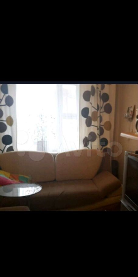 Продажа двухкомнатной квартиры поселок Володарского, Зелёная улица 42, цена 7000000 рублей, 2021 год объявление №586390 на megabaz.ru