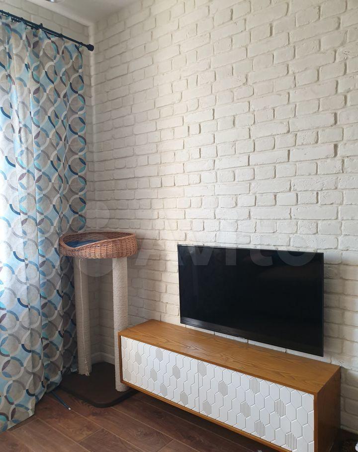 Продажа однокомнатной квартиры деревня Митькино, Цветочная улица 1, цена 6000000 рублей, 2021 год объявление №608758 на megabaz.ru