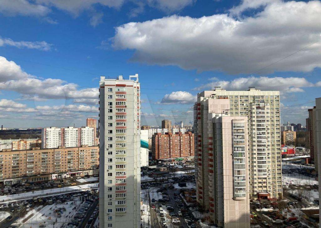 Продажа четырёхкомнатной квартиры Химки, Молодёжная улица 54, цена 13900000 рублей, 2021 год объявление №608778 на megabaz.ru