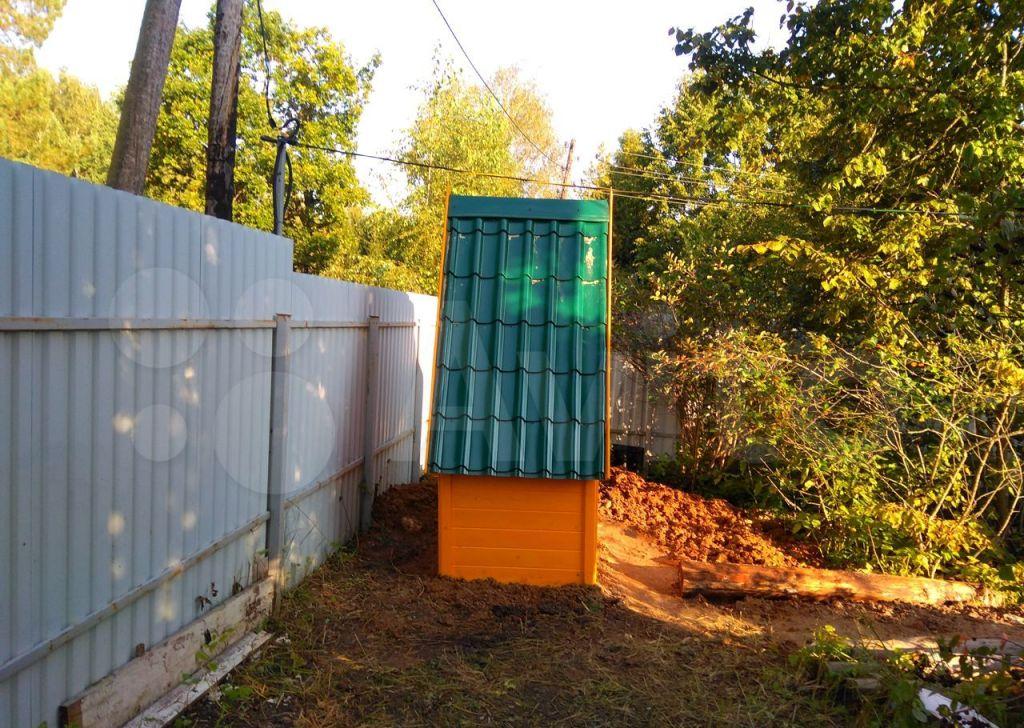 Продажа дома деревня Покровка, цена 1250000 рублей, 2021 год объявление №593744 на megabaz.ru
