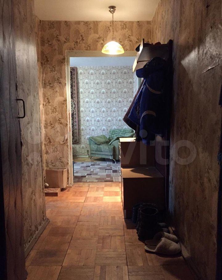 Продажа двухкомнатной квартиры деревня Слобода, Центральная улица 6, цена 1700000 рублей, 2021 год объявление №557329 на megabaz.ru