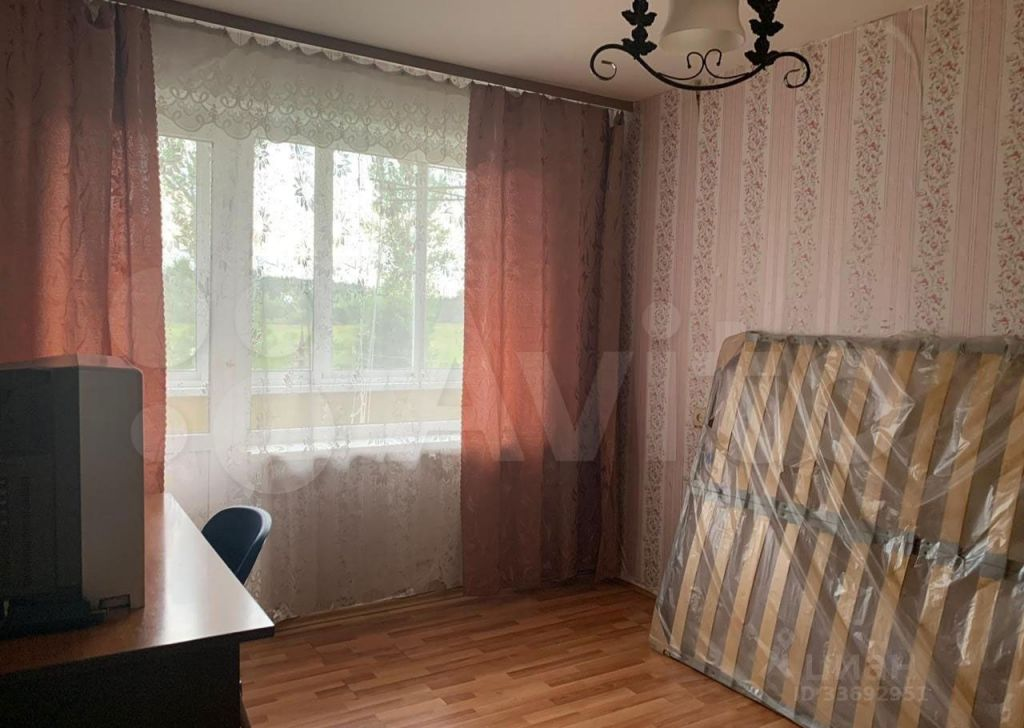 Продажа двухкомнатной квартиры поселок Аничково, цена 3500000 рублей, 2021 год объявление №608695 на megabaz.ru