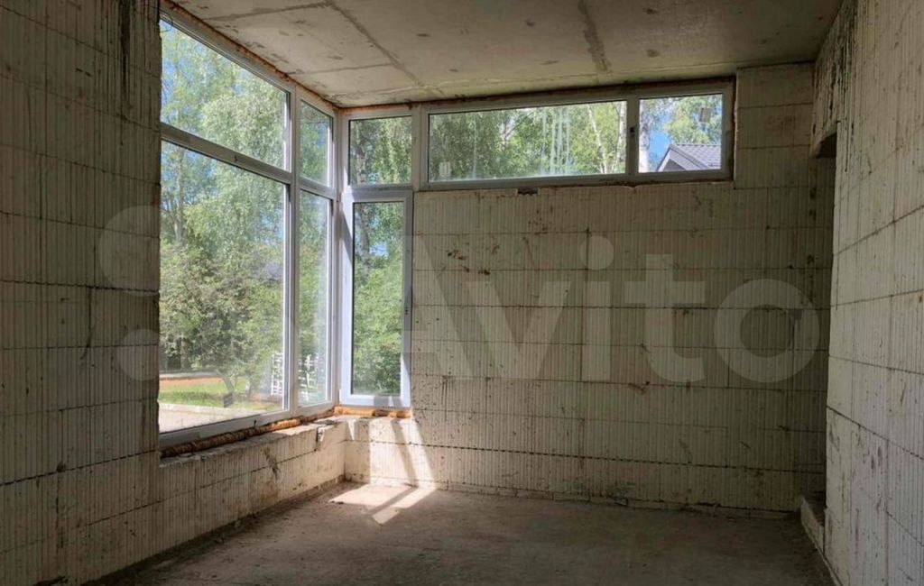 Продажа дома село Жаворонки, цена 17155000 рублей, 2021 год объявление №608807 на megabaz.ru