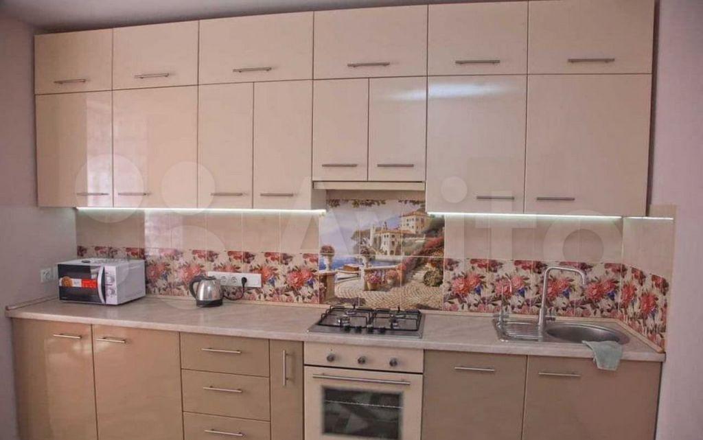 Аренда однокомнатной квартиры Москва, метро Пионерская, улица Пивченкова 7, цена 35000 рублей, 2021 год объявление №1373171 на megabaz.ru