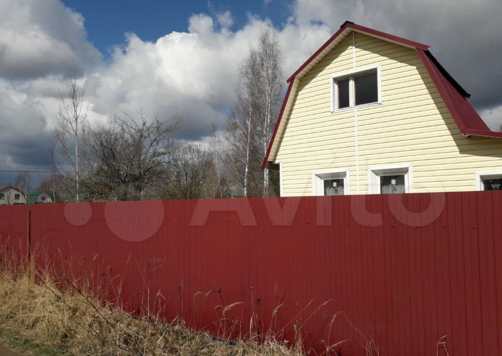 Продажа дома садовое товарищество Виктория, цена 450000 рублей, 2021 год объявление №573962 на megabaz.ru