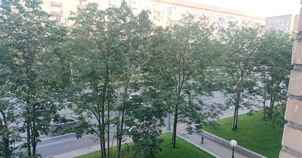 Аренда двухкомнатной квартиры Москва, метро Киевская, Кутузовский проспект 8, цена 70000 рублей, 2021 год объявление №1372959 на megabaz.ru