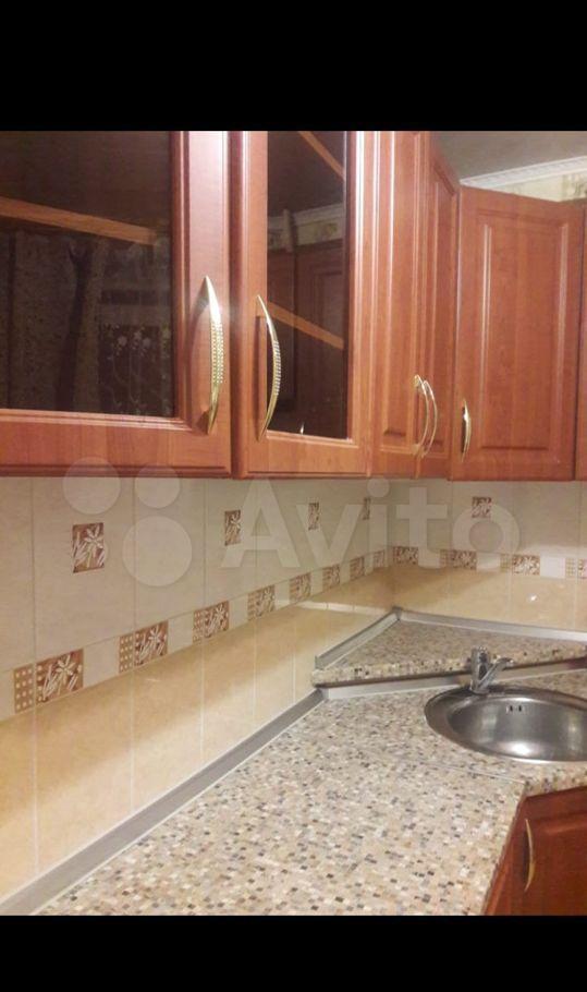 Продажа двухкомнатной квартиры село Узуново, Почтовая улица 11А, цена 1400000 рублей, 2021 год объявление №610013 на megabaz.ru