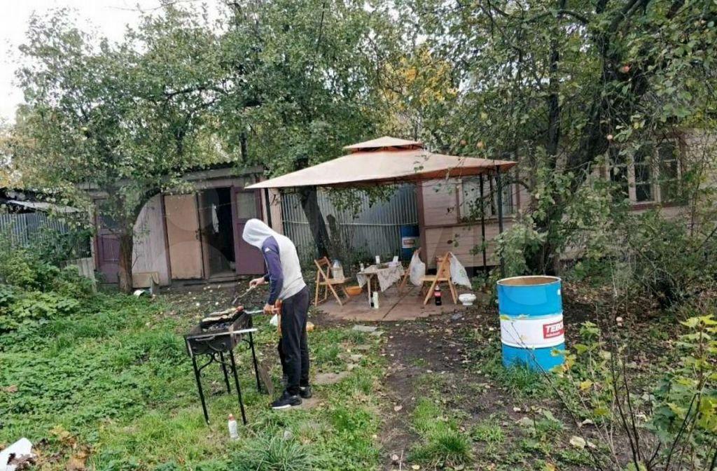 Продажа дома садовое товарищество Строитель, цена 2800000 рублей, 2021 год объявление №537107 на megabaz.ru