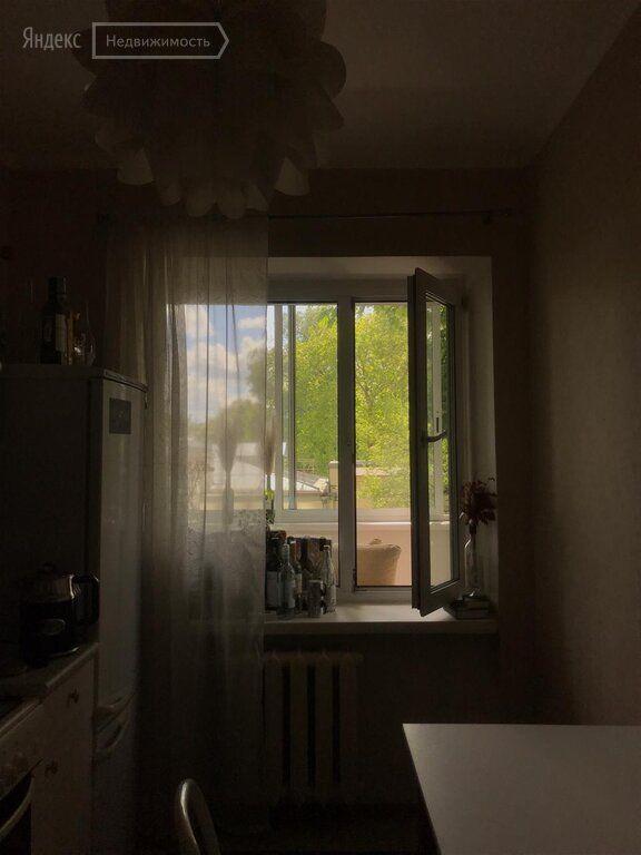 Аренда однокомнатной квартиры Москва, метро Кропоткинская, Гагаринский переулок 21, цена 65000 рублей, 2021 год объявление №1411434 на megabaz.ru