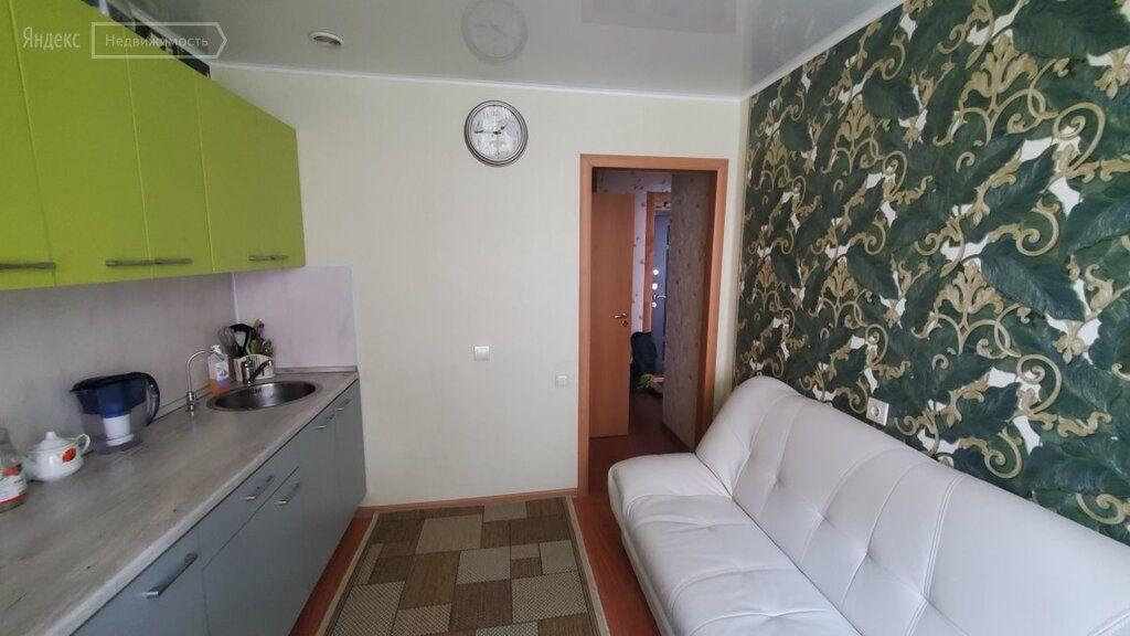 Продажа однокомнатной квартиры деревня Марусино, Заречная улица 31к5, цена 4900000 рублей, 2021 год объявление №654958 на megabaz.ru
