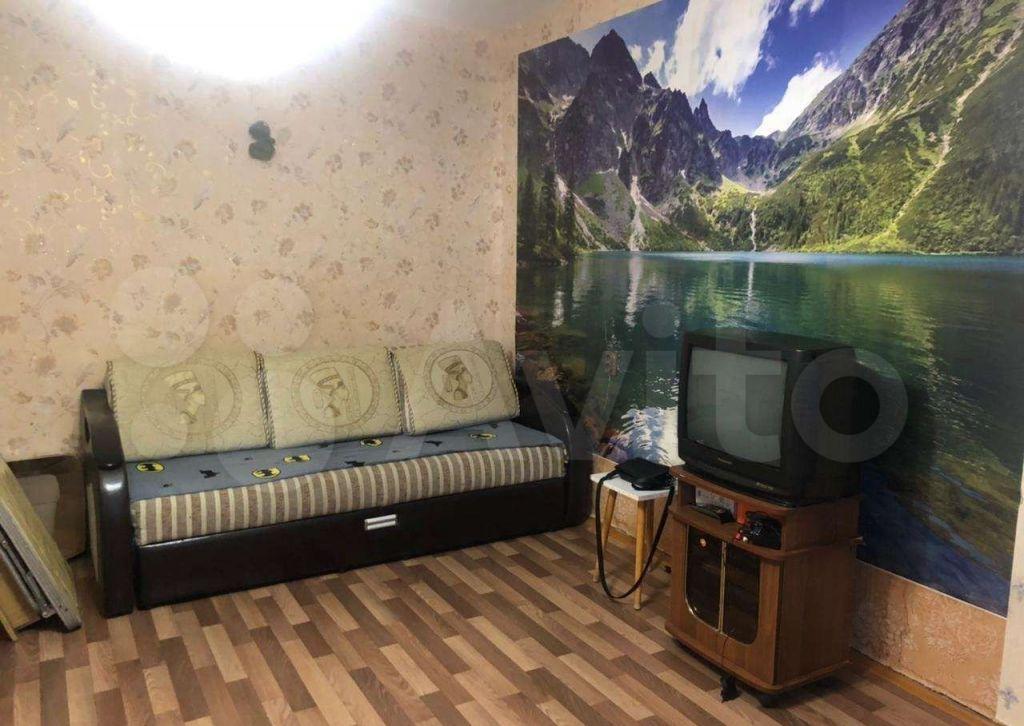Аренда однокомнатной квартиры Люберцы, Московская улица 13, цена 27000 рублей, 2021 год объявление №1373994 на megabaz.ru