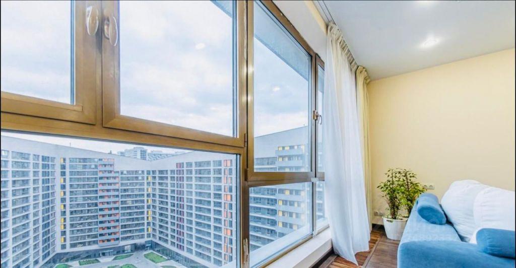 Продажа двухкомнатной квартиры Москва, метро Аэропорт, Ходынский бульвар 2, цена 18000000 рублей, 2021 год объявление №655175 на megabaz.ru