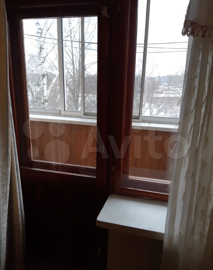 Аренда однокомнатной квартиры село Семеновское, цена 12000 рублей, 2021 год объявление №1373149 на megabaz.ru