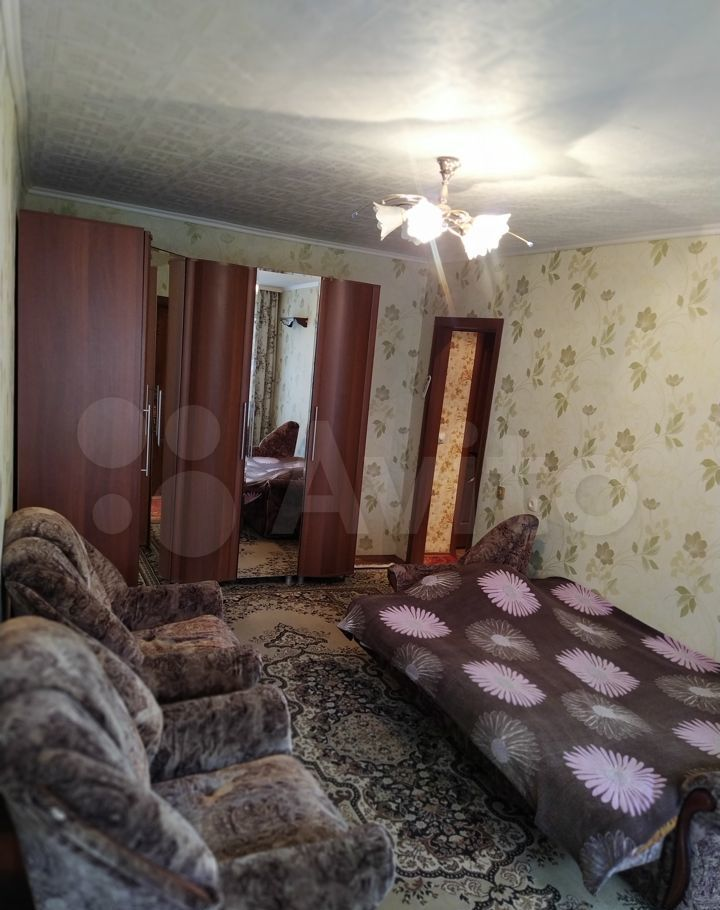 Аренда однокомнатной квартиры Можайск, улица Академика Павлова 8, цена 17 рублей, 2021 год объявление №1373129 на megabaz.ru