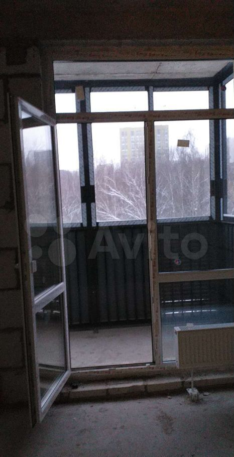 Продажа однокомнатной квартиры Москва, метро Улица Горчакова, Скандинавский бульвар 23к1, цена 8200000 рублей, 2021 год объявление №608801 на megabaz.ru