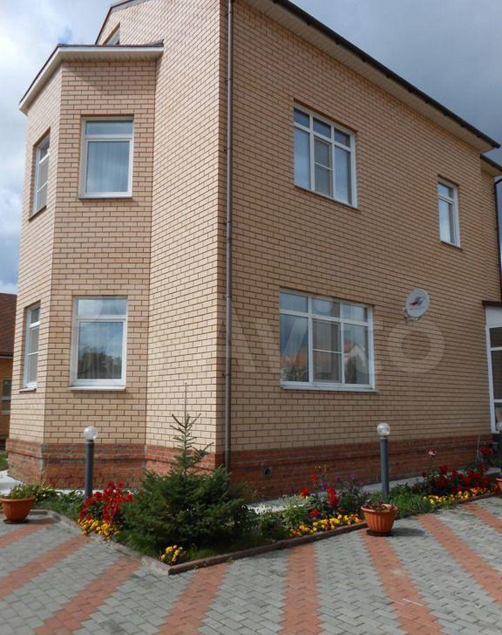 Продажа дома деревня Мишнево, цена 8000000 рублей, 2021 год объявление №643117 на megabaz.ru