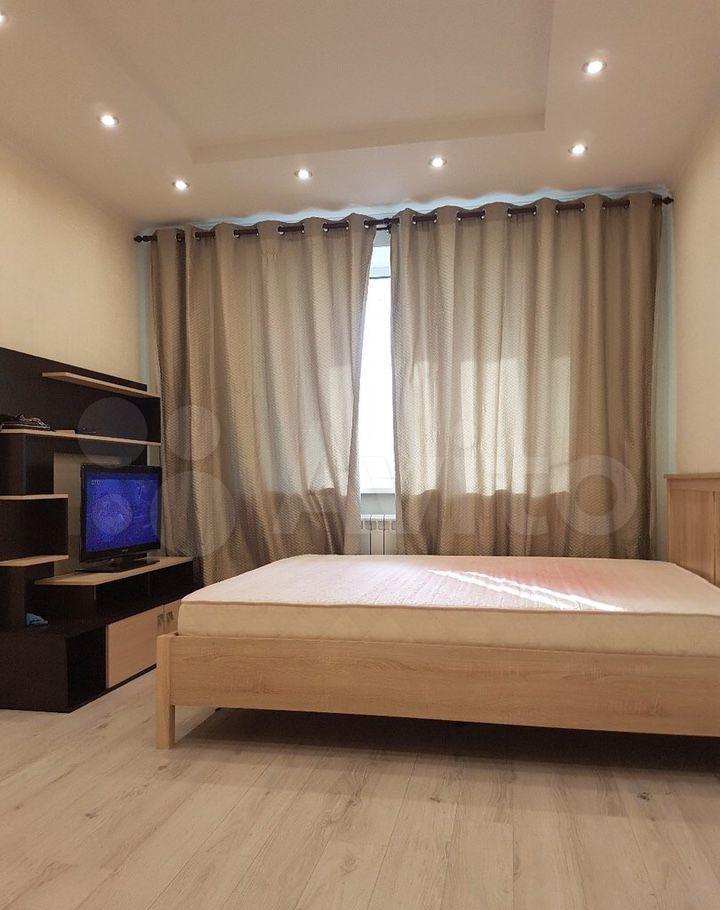 Аренда однокомнатной квартиры Звенигород, цена 19000 рублей, 2021 год объявление №1373935 на megabaz.ru