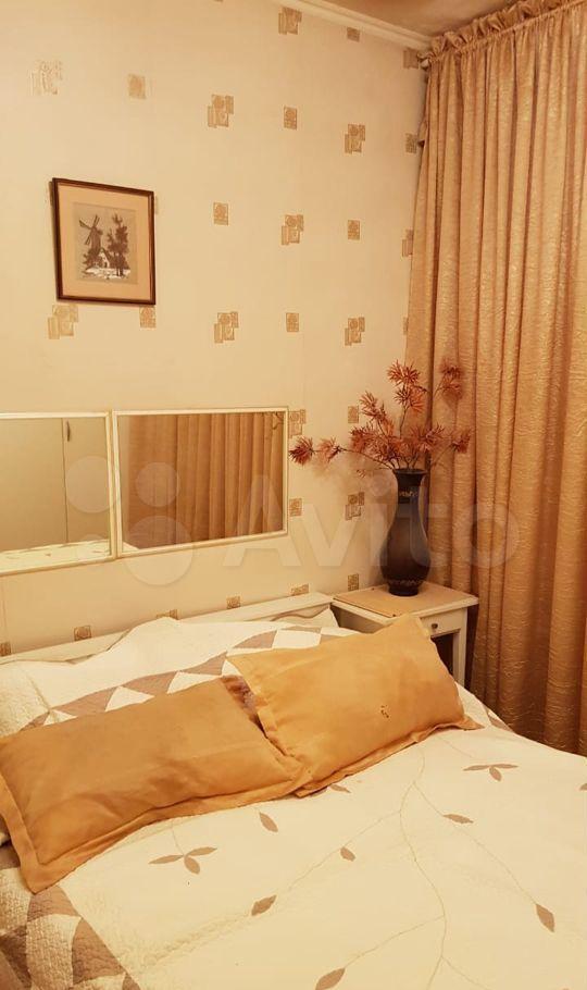 Продажа двухкомнатной квартиры деревня Гальчино, бульвар 60-летия СССР 11, цена 4800000 рублей, 2021 год объявление №654628 на megabaz.ru