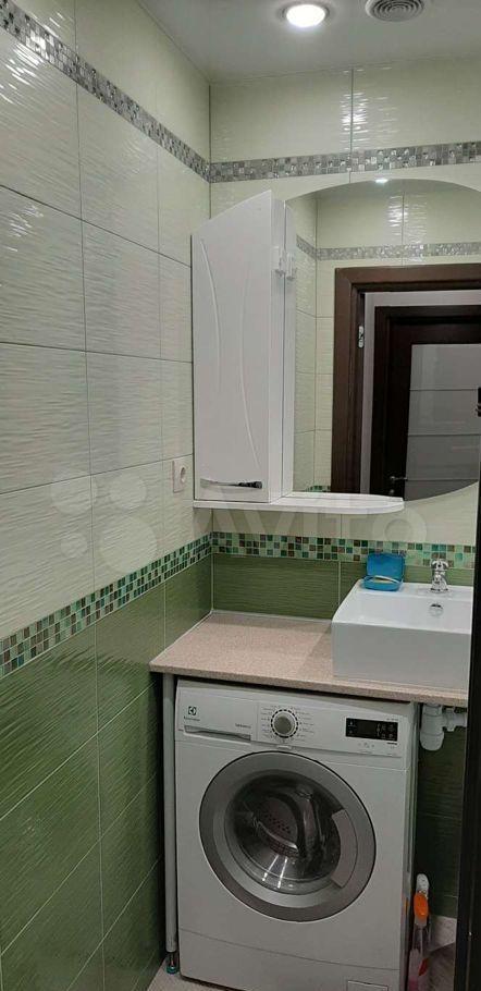 Аренда однокомнатной квартиры деревня Большие Жеребцы, цена 20000 рублей, 2021 год объявление №1330894 на megabaz.ru