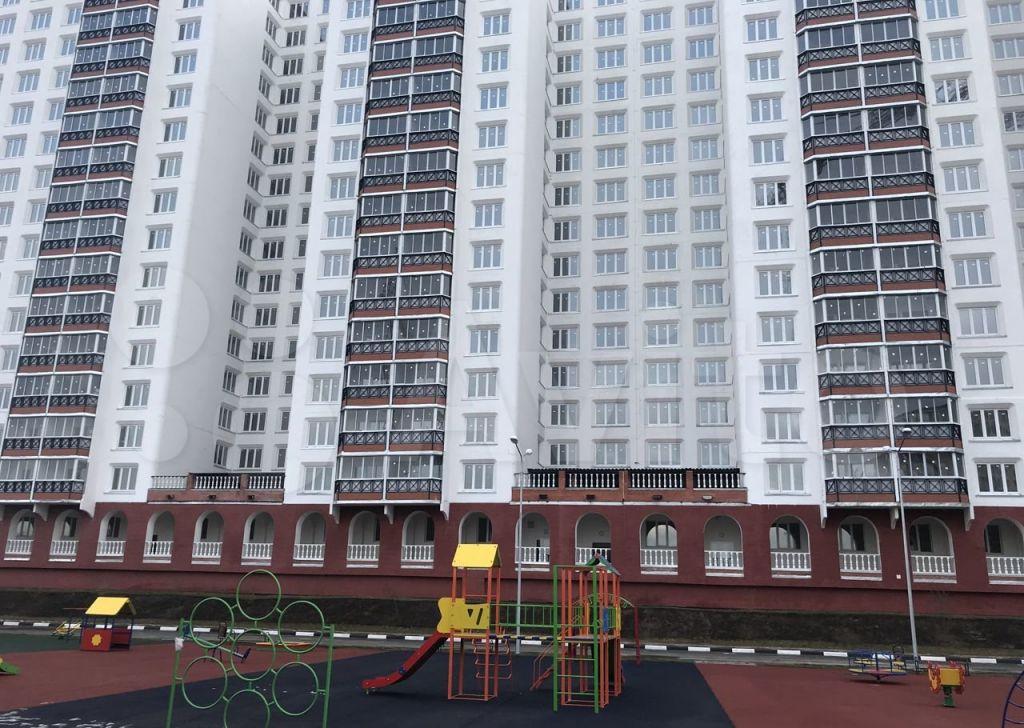 Продажа двухкомнатной квартиры Дзержинский, цена 8800000 рублей, 2021 год объявление №609258 на megabaz.ru