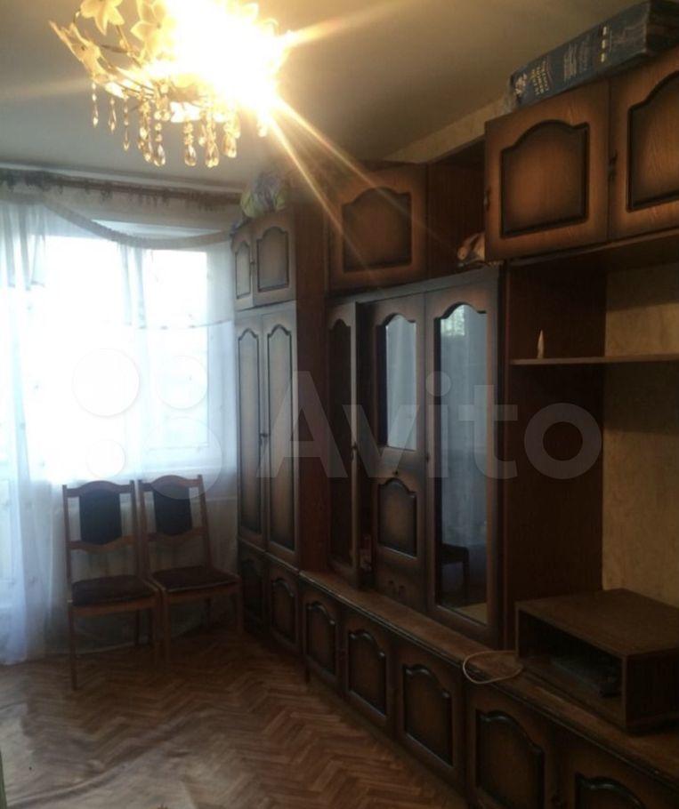 Продажа двухкомнатной квартиры поселок Глебовский, улица Микрорайон 17, цена 3550000 рублей, 2021 год объявление №611526 на megabaz.ru