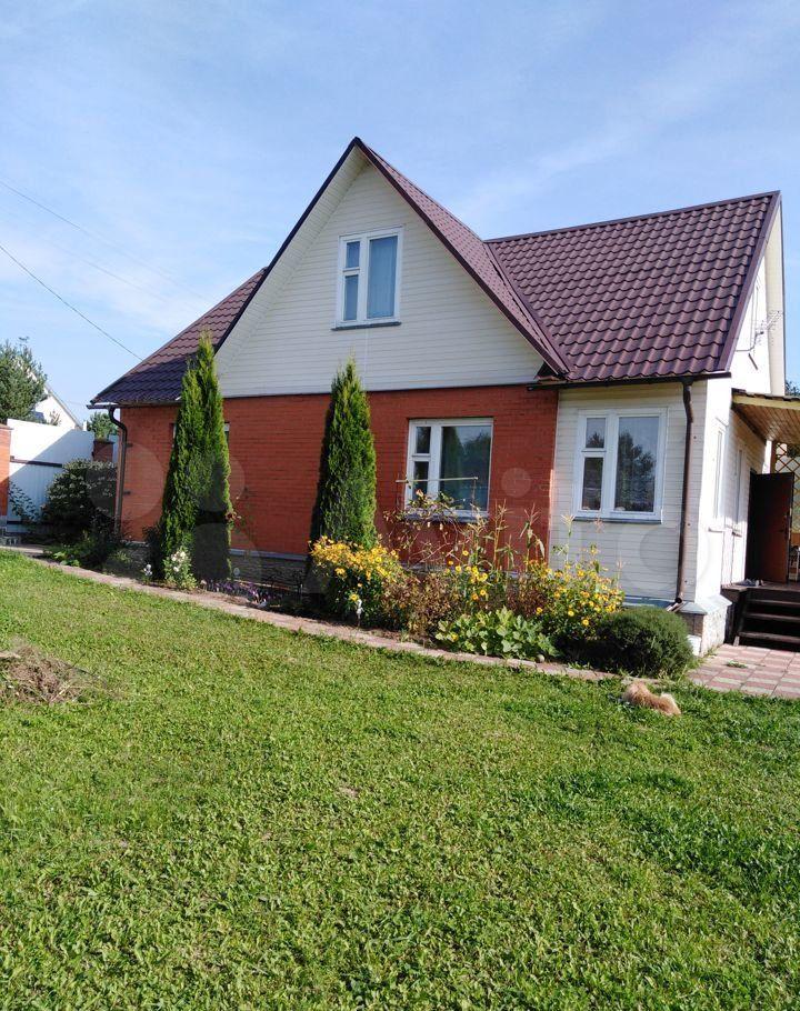 Продажа дома СНТ Заря, цена 5500000 рублей, 2021 год объявление №541505 на megabaz.ru