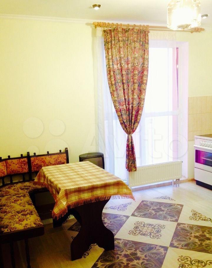 Аренда двухкомнатной квартиры Балашиха, проспект Ленина 32Д, цена 34000 рублей, 2021 год объявление №1434119 на megabaz.ru