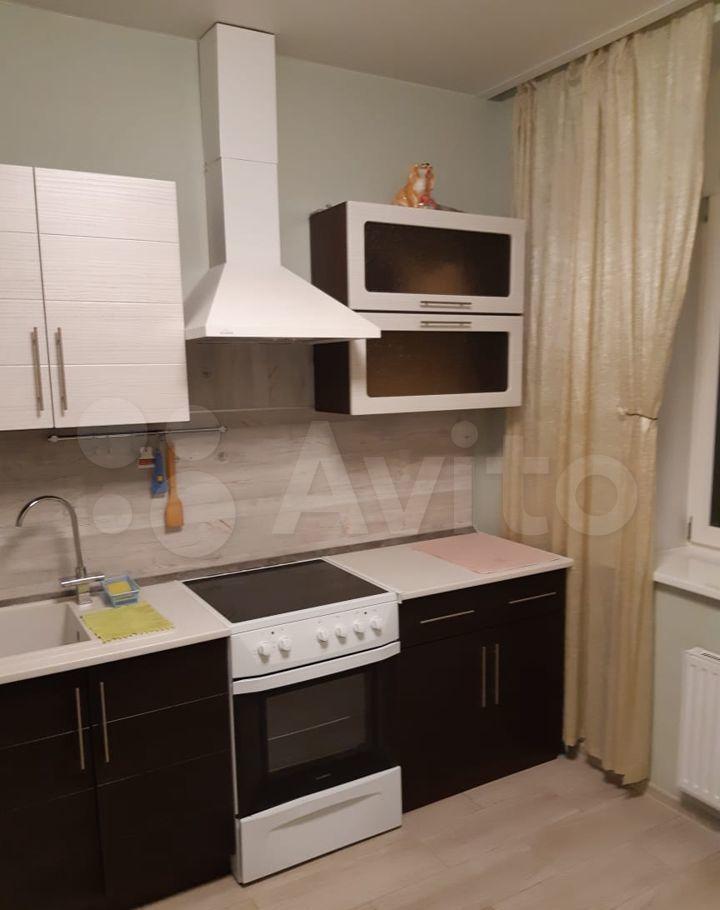 Аренда однокомнатной квартиры деревня Сабурово, Парковая улица 23, цена 26000 рублей, 2021 год объявление №1373823 на megabaz.ru