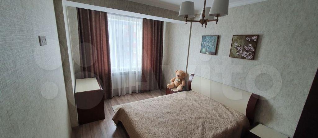 Аренда однокомнатной квартиры Москва, метро Тульская, улица Серпуховский Вал 17, цена 32000 рублей, 2021 год объявление №1373708 на megabaz.ru