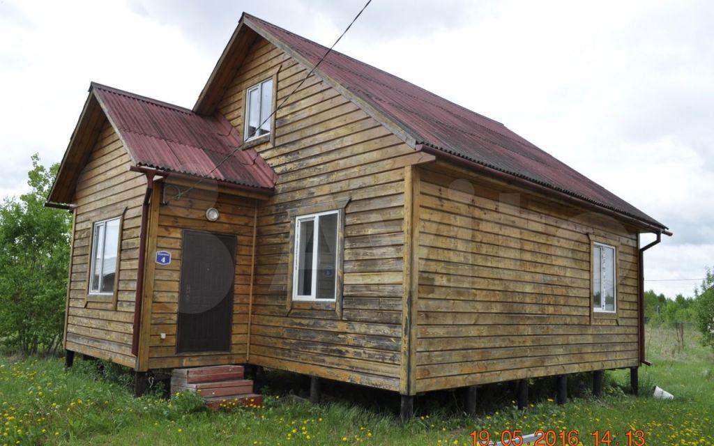 Продажа дома коттеджный посёлок Ромашково-37, Кедровая улица, цена 2999999 рублей, 2021 год объявление №550339 на megabaz.ru