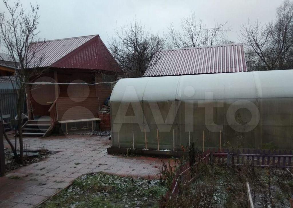 Продажа дома СНТ Ручеёк, цена 3970000 рублей, 2021 год объявление №623688 на megabaz.ru
