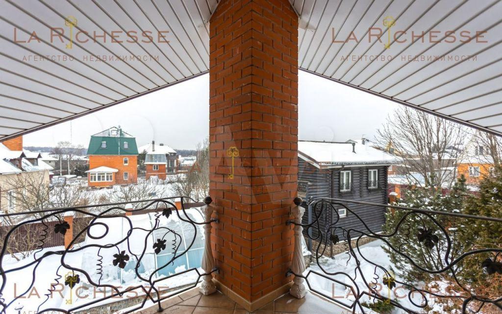 Продажа дома деревня Жабкино, Ленинская улица 7А, цена 55000000 рублей, 2021 год объявление №641583 на megabaz.ru
