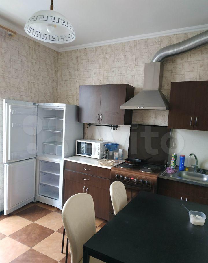 Аренда однокомнатной квартиры деревня Сапроново, цена 22000 рублей, 2021 год объявление №1373811 на megabaz.ru
