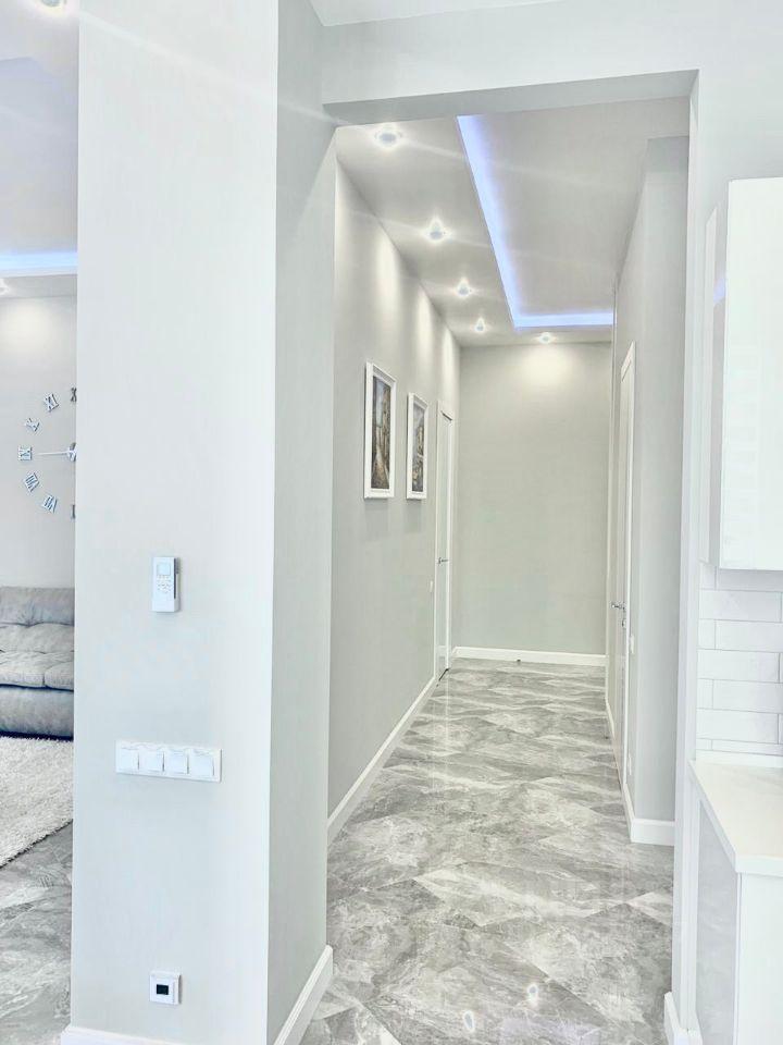 Продажа трёхкомнатной квартиры деревня Писково, цена 40000000 рублей, 2021 год объявление №626025 на megabaz.ru
