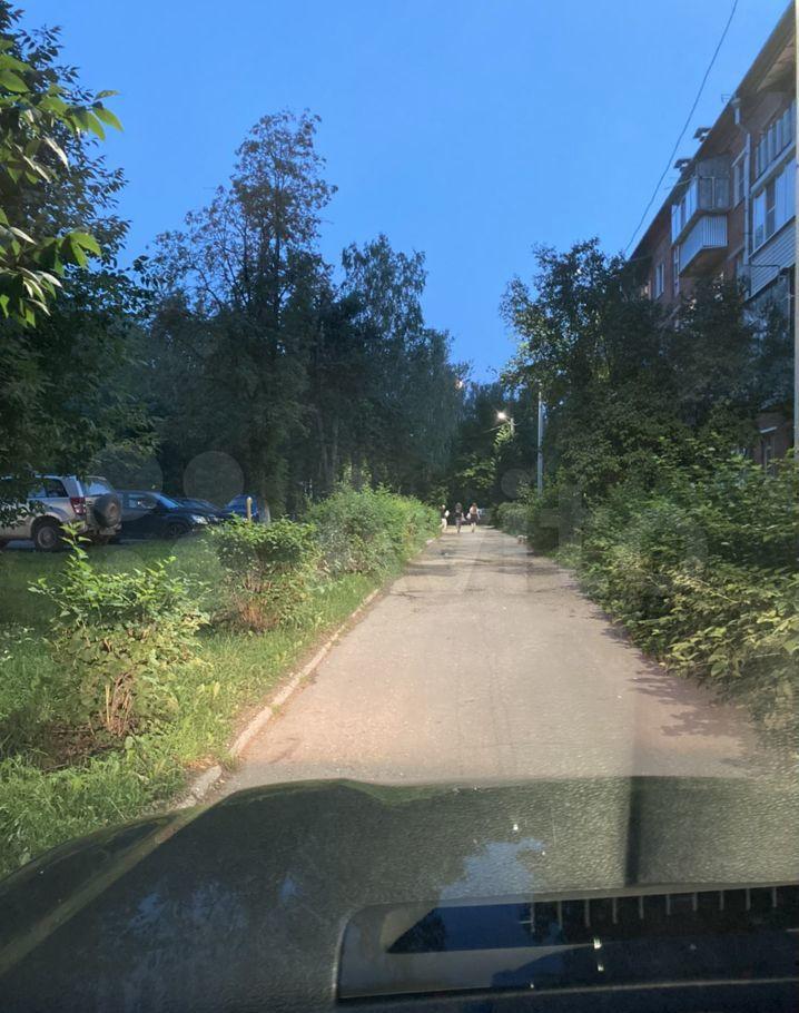 Продажа двухкомнатной квартиры поселок Глебовский, Октябрьская улица 61, цена 3700000 рублей, 2021 год объявление №675848 на megabaz.ru