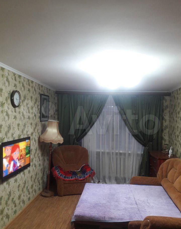 Продажа трёхкомнатной квартиры Электрогорск, Пионерская улица 5, цена 2550000 рублей, 2021 год объявление №609442 на megabaz.ru