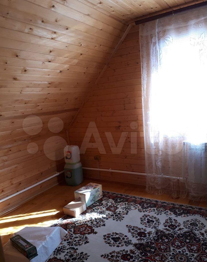 Продажа дома деревня Авдотьино, цена 4500000 рублей, 2021 год объявление №609303 на megabaz.ru