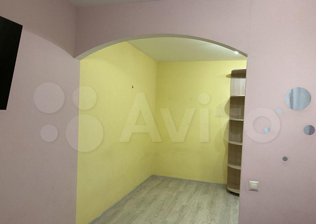 Аренда однокомнатной квартиры Москва, Рязанский проспект 45к4, цена 40000 рублей, 2021 год объявление №1374215 на megabaz.ru