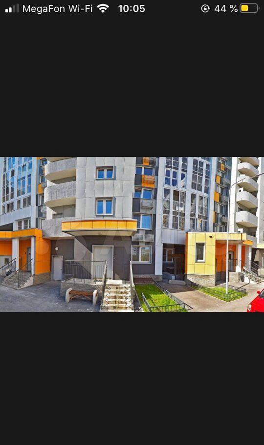 Аренда однокомнатной квартиры Люберцы, Весенняя улица 14, цена 35000 рублей, 2021 год объявление №1373947 на megabaz.ru