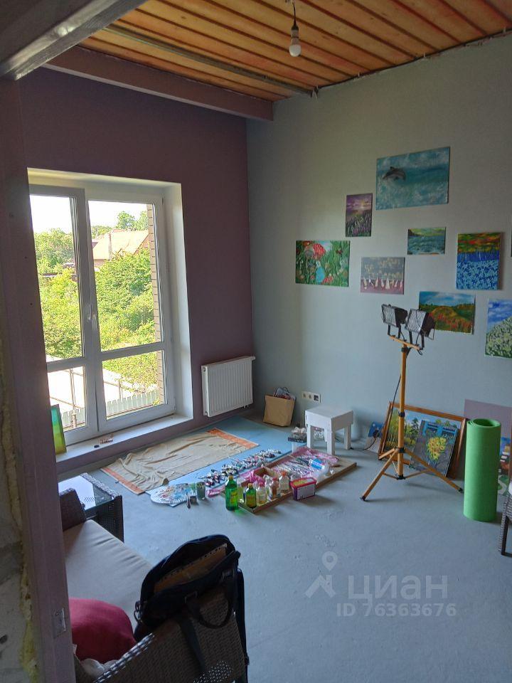 Продажа дома деревня Михнево, цена 25400000 рублей, 2021 год объявление №652070 на megabaz.ru