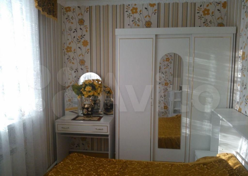Аренда дома Озёры, Забастовочная улица 50А, цена 25000 рублей, 2021 год объявление №1395908 на megabaz.ru
