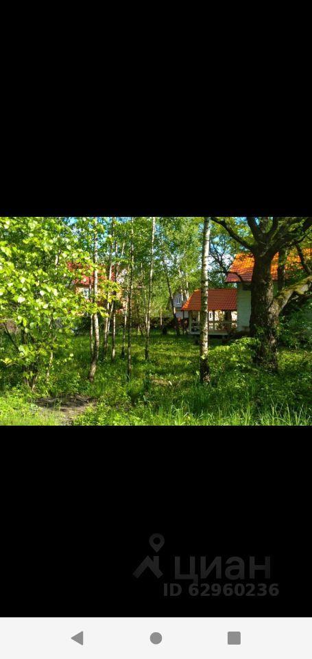 Продажа дома деревня Чепелёво, цена 4300000 рублей, 2021 год объявление №617586 на megabaz.ru