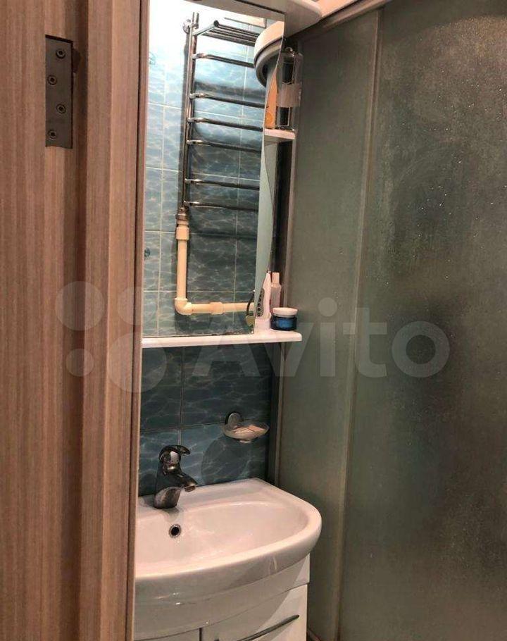 Аренда двухкомнатной квартиры Краснозаводск, улица 1 Мая 10Б, цена 15000 рублей, 2021 год объявление №1373687 на megabaz.ru