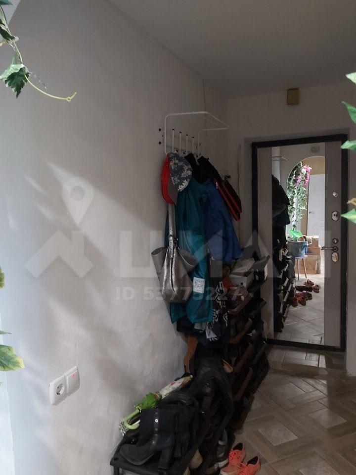 Продажа трёхкомнатной квартиры Мытищи, метро Медведково, Лётная улица 18к5, цена 5999000 рублей, 2020 год объявление №448827 на megabaz.ru