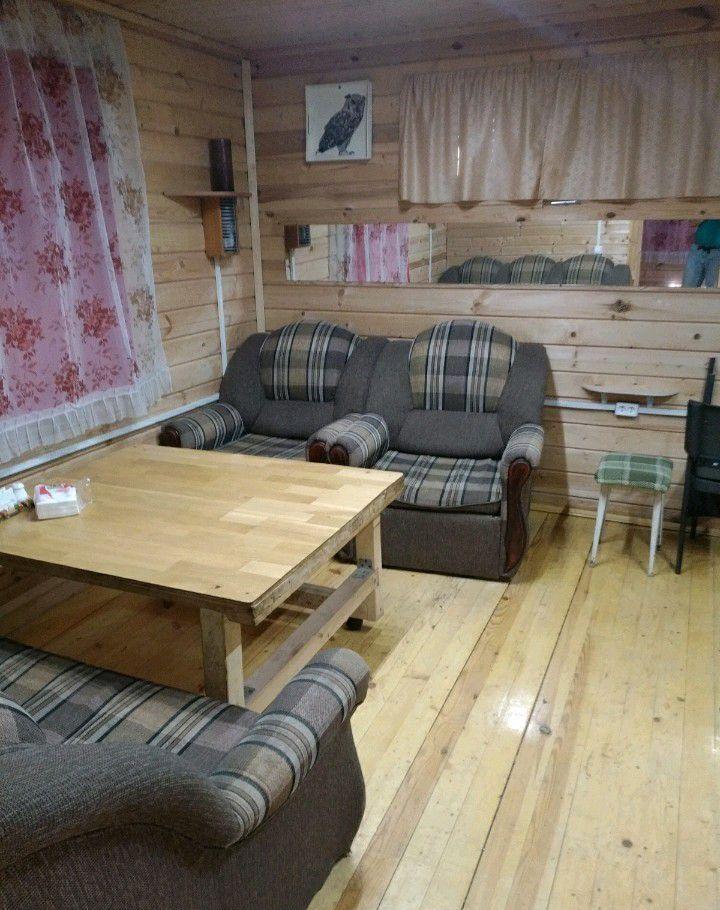 Продажа дома СНТ Заозёрный, Заозёрная улица, цена 800000 рублей, 2021 год объявление №359965 на megabaz.ru
