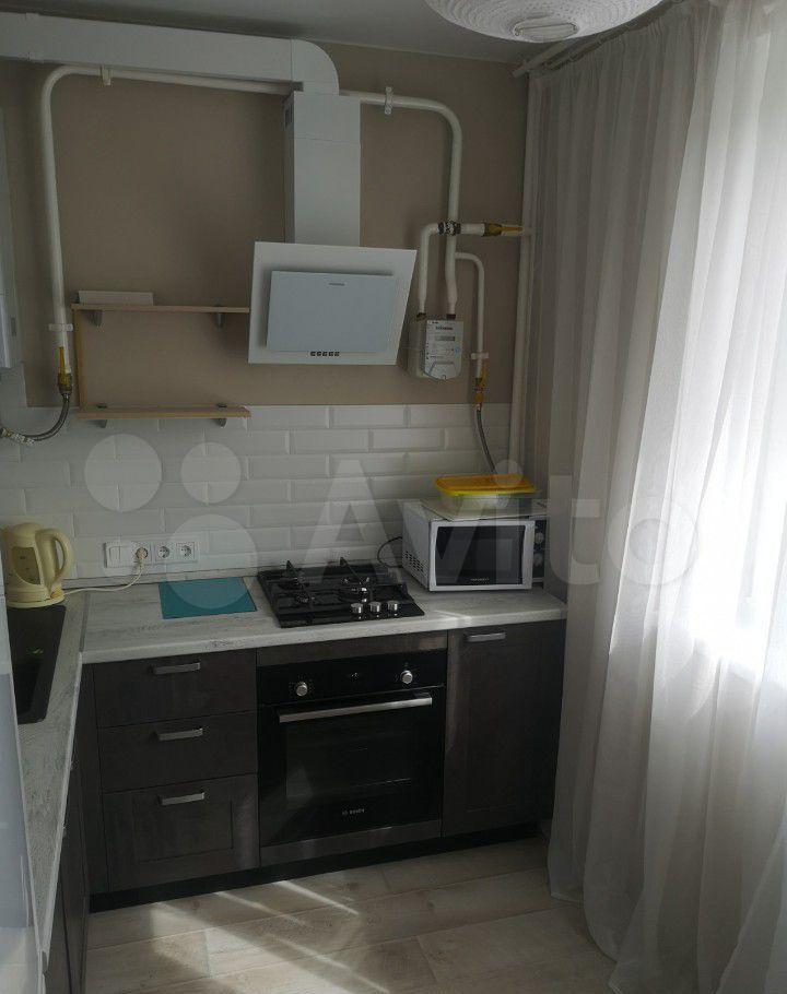 Аренда однокомнатной квартиры деревня Солманово, Триумфальная улица 18, цена 23000 рублей, 2021 год объявление №1433177 на megabaz.ru